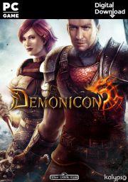 The Dark Eye - Demonicon (PC)