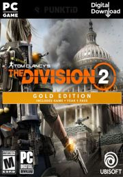 The Division 2 - Gold Edition (PC)