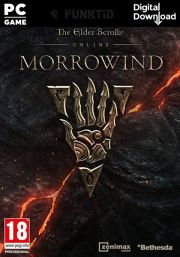 The Elder Scrolls Online - Morrowind (PC)