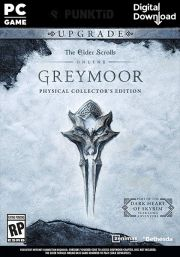 The Elder Scrolls Online - Greymoor Collector's Edition DLC (PC)