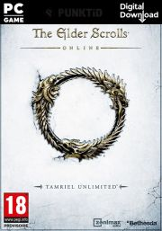 The Elder Scrolls Online - Tamriel Unlimited (PC)