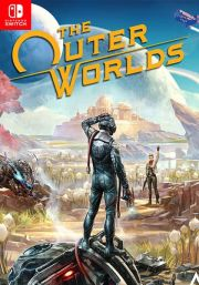 The Outer Worlds - Nintendo