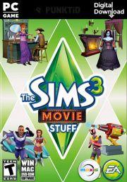 The Sims: Movie Stuff DLC (PC/MAC)