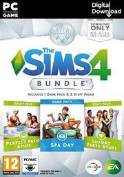 The Sims 4: Bundle Pack 1 DLC (PC/MAC)