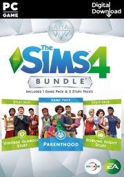 The Sims 4: Bundle Pack 5 DLC (PC/MAC)