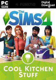 The Sims 4: Cool Kitchen Stuff DLC (PC/MAC)