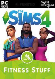The Sims 4: Fitness Stuff DLC (PC/MAC)
