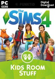 The Sims 4: Kids Room Stuff DLC (PC/MAC)