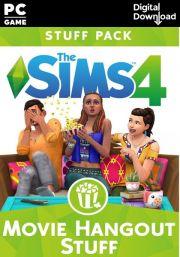 The Sims 4: Movie Hangout Stuff DLC (PC/MAC)