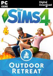 The Sims 4: Outdoor Retreat DLC (PC/MAC)