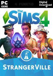 The Sims 4: StrangerVille DLC (PC/MAC)