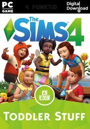The Sims 4: Toddler Stuff DLC (PC/MAC)