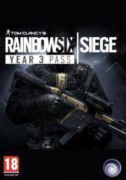 Rainbow Six Siege - Year 3 Pass (PC)