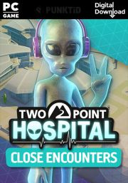 Two Point Hospital - Close Encounters DLC (PC/MAC)
