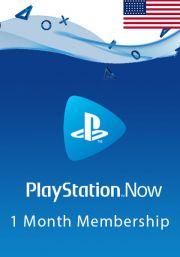 USA PlayStation Now 1-Kuu Liikmeaeg