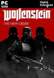 Wolfenstein: The New Order (PC)