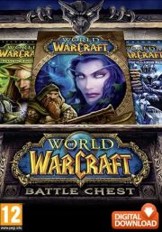 World of Warcraft Battle Chest Edition