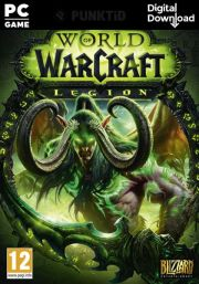 World of Warcraft: Legion [EU] (PC/MAC)