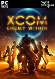 XCOM: Enemy Within (PC/MAC)
