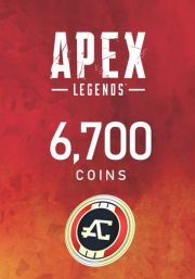 APEX Legends - 6700 Apex Coins