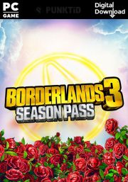 Borderlands 3 - Season Pass (PC)