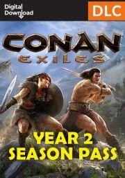 Conan Exiles - Year 2 Season Pass (PC)