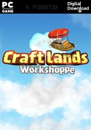 Craftlands Workshoppe (PC)