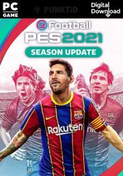 eFootball PES 2021 - Season Update (PC)