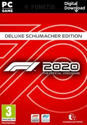 F1 2020 - Deluxe Schumacher Edition (PC)