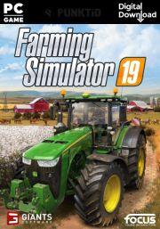 Farming Simulator 19 (PC)