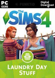 The Sims 4: Laundry Day Stuff DLC (PC/MAC)