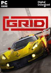 GRID 2019 (PC)