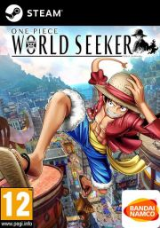 One Piece World Seeker (PC)