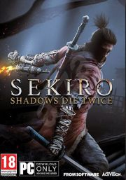 Sekiro - Shadows Die Twice (PC)