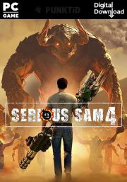 Serious Sam 4 (PC)