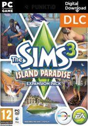 The Sims 3: Island Paradise DLC (PC/MAC)