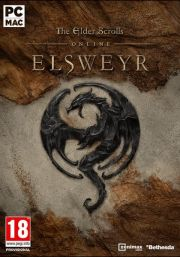 The Elder Scrolls Online - Elsweyr Upgrade (PC)