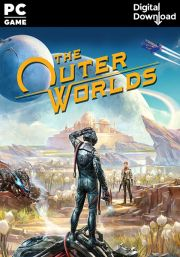 The Outer Worlds - Steam (PC)