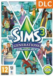The Sims 3: Generations DLC (PC/MAC)
