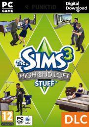The Sims 3: High End Loft Stuff DLC (PC/MAC)
