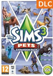 The Sims 3 Pets (PC/MAC)