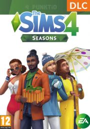 The Sims 4: Seasons DLC (PC)