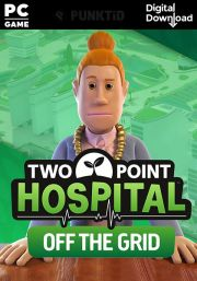 Two Point Hospital - Off The Grid DLC (PC/MAC)