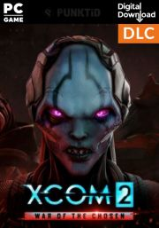 XCOM 2: War of the Chosen DLC (PC/MAC)